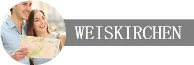 Deine Unternehmen, Dein Urlaub in Weiskirchen Logo